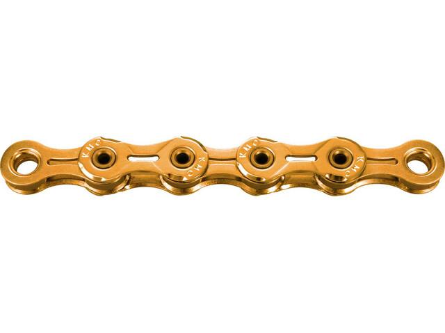KMC X-11-SL Kette 11-fach 114 Glieder gold